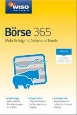 WISO Börse 365 Basic 2017. Für Windows Vista, Windows 7, Windows 8 und Windows 10