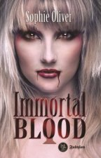 Immortal Blood. Bd.1