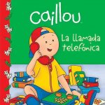Caillou la Llamada Telefonica = Caillou the Phone Call