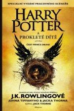 Harry Potter a proklet� d�t�