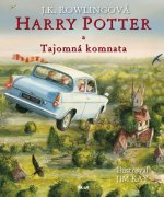 Harry Potter a Tajomná komnata