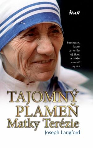 Tajomný plameň Matky Terézie