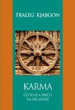 Karma Čo to je a prečo na nej záleží