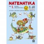Matematika pro 1 ročník základní školy 3.díl