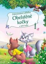 Pětiminutové příběhy 1. Obelstěné kočky