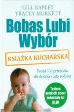 Bobas Lubi Wybor Ksiazka kucharska