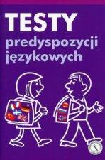 Testy predyspozycji jezykowych
