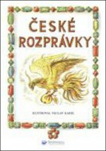 České rozprávky