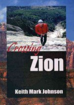 Crossing Zion - a Man-Tale in three acts