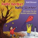 Hallo Herbst,hallo Winter!