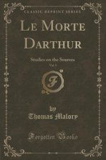Le Morte Darthur, Vol. 3