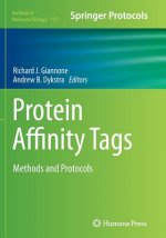 Protein Affinity Tags: Methods and Protocols