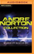 Andre Norton Collection: The Gifts of Asti, All Cats Are Gray