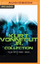 Kurt Vonnegut Jr. Collection: The Big Trip Up Yonder, 2br02b