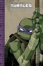 Teenage Mutant Ninja Turtles The Idw Collection Volume 4
