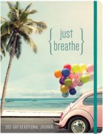 Just Breathe: 365 Devotional Journal
