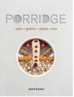 Porridge: Oats + Grains + Seeds + Rice