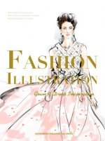 Fashion Illustration: Gowns & Dresses Inspiration