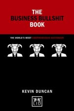 Business Bullshit Book: A Dictionary for Navigating the Jung
