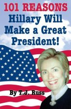101 Reasons Hillary Will Make a Great President!
