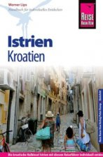Reise Know-How Kroatien: Istrien