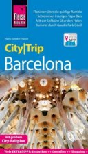 Reise Know-How CityTrip Barcelona