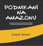 Podnikání na Amazonu