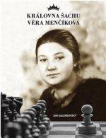 Královna šachu Věra Menčíková