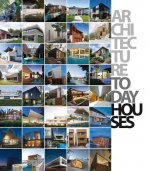 Architecture Today: Houses