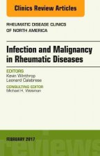 Infection and Malignancy in Rheumatic Diseases, an Issue of Rheumatic Disease Clinics of North America