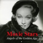 Movie Stars - Angels of the Golden Age 2017