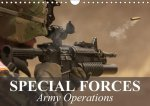 Special Forces Army Operations 2017