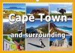 Cape Town and Surrounding 2017