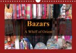Bazars - A Whiff of Orient 2017