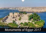 Monuments of Egypt 2017 2017