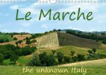 Marche the Unknown Italy 2017