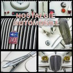 Nostalgie Automobile 2017