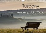 Tuscany Amazing Val D'orcia 2017