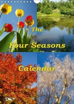 Four Seasons Calendar 2017