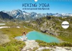 Hiking Yoga on the Most Spectacular Italian Alpine Trails 2017