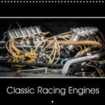Classic Racing Engines 2017