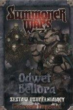 Summoner Wars: Odwet Bellora - Zestaw Uzupelniajacy