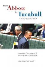 From Abbott to Turnbull