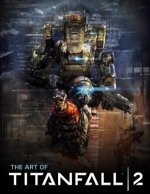 Art of Titanfall 2