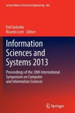 Information Sciences and Systems 2013