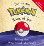Essential Pokemon Book of Joy