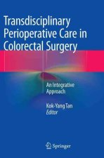 Transdisciplinary Perioperative Care in Colorectal Surgery