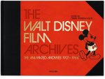 Walt Disney Film Archives. The Animated Movies 1921-1968