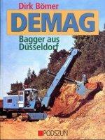 Demag, Bagger aus Düsseldorf