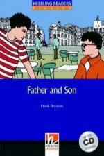 Father and Son, mit 1 Audio-CD. Level 5 (B1)